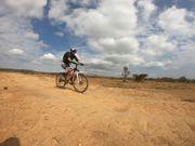 Mountainbike tour Kenia Afrika Fahrradurlaub