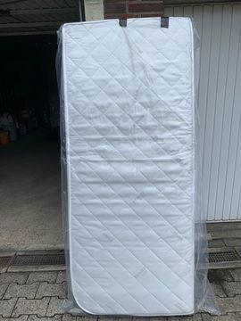 2 Fendt Matratzen für Einzelbetten: Kleinanzeigen aus Bottrop Ebel - Rubrik Zubehör und Teile