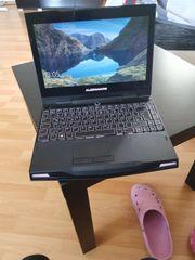 Alienware notebook MX11R3