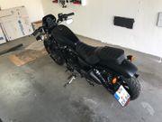 Lenker für Harley Sportster IRON
