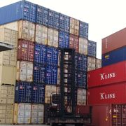 45 FT High Cube Seecontainer