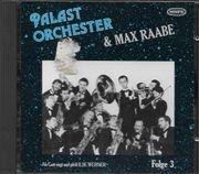 CD PALAST ORCHESTER Max Raabe