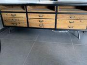 Sideboard SOL von Dutchbone gekauft