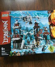 Lego Ninjago Set Festung im