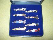 8 Pin s Formel 1
