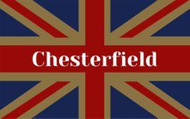 Bild 4 - Stamford Chesterfield 3 Sitzer Sofa - Radingdorf