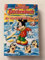 Walt Disney Lustiges Taschenbuch LTB