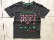Shirt halbarm 3 Stück Gr