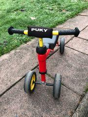 Roller Dreirad Puky ab ca