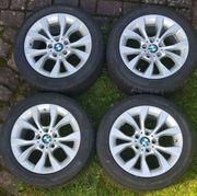 Orginal BMW Winterräder für X1