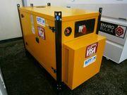 Sutton Visa P21Fox 20Kva diesel
