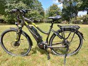E Bike Sduro Trekking 4