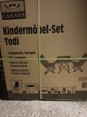 Kindermöbel Set