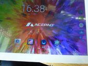 Acepad A121 TapletPC