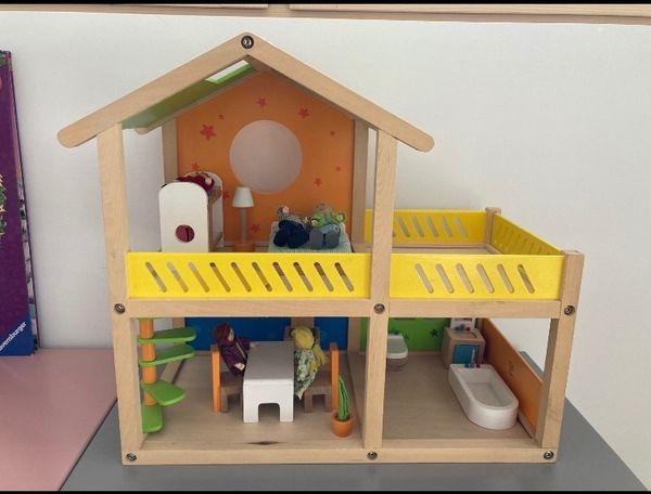 Hape Puppenhaus