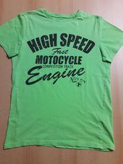 Jungen T-Shirt gr 170 176
