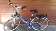 ALU Fahrräder