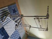 Platzspar - Wäscheständer