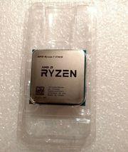 Neu AMD RYZEN 7 1700X -