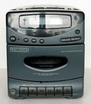 Micro-Stereoanlage 2 Wege - Lautsprecher 2
