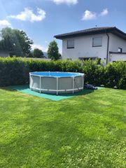 Pool - Intex