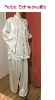 1x Anzug für Tai Chi