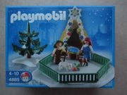 PLAYMOBIL Weihnachtswelten 4157 4885