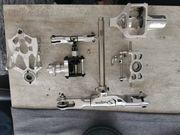 Shape 9 0 Mechanik