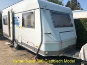 Hymer Nova 490 Ez 2000