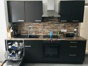 Küche Nobilia Komplett 260 m
