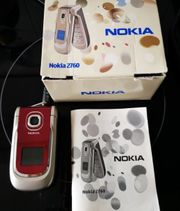 Nokia 2760 Klapphandy