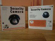 Security Camera Realistic lookingmit mit