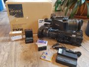 Sony PMW300 XD-Camcorder