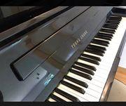 Klavier Young Chang