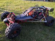 RC Auto 1 5 HPI