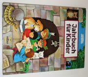 Kinder-Buch Jahrbuch für Kinder 1997