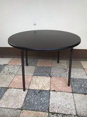 Tisch Gartentisch Outdoortisch Balkontisch 1m
