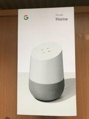 Google Home NEU und OVP