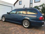 BMW 520i Kombi Bj08 2002