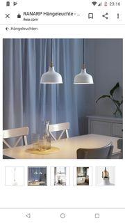 Esstisch Lampen IKEA