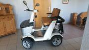 Elektromobil Topro XL