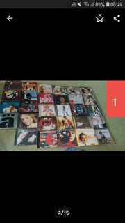Albums und Sampler