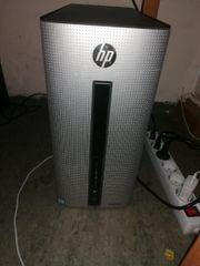 HP PC mit Windows 10