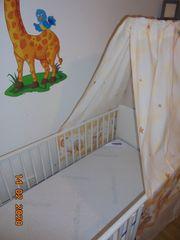 Baby Kinderbett 70cm x 140cm