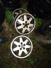 14 Zoll Subaru Alufelgen