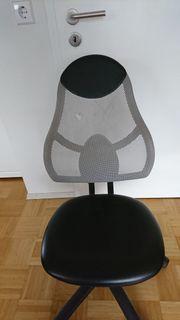 Schreibtisch-Stuhl für Schulanfänger in Topstar