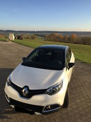 Renault Captur ENERGYTCe120Crossborder