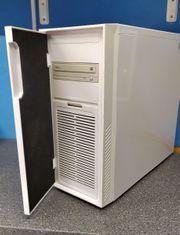 TOP PC-Komplettsystem aus Markenteilen inkl