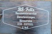 Hausmeisterservice Lampertheim
