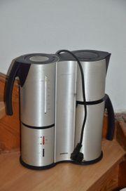 Kaffeemaschine Siemens TC91100 Porsche Design